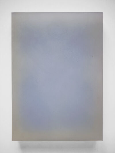 Steven Day, 'Untitled blue'