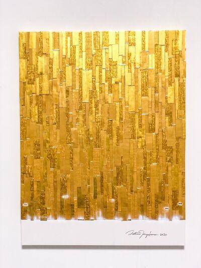 Katsumi Hayakawa, 'Golden Forest', 2020