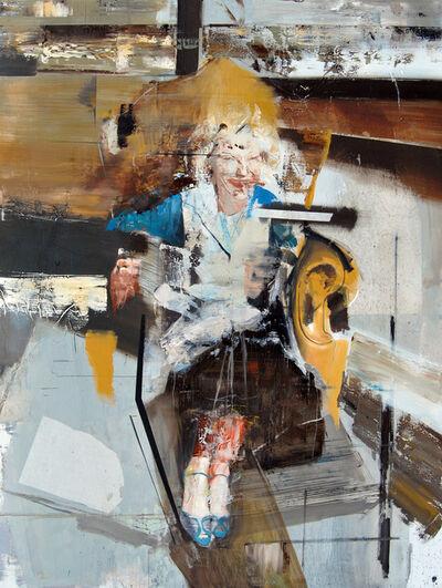 Liu Chao 刘超, 'EXtraordinary lmage NO.1', 2013