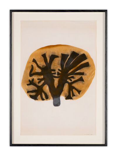 Matt Magee, 'Braintree Drawing 5', 1989