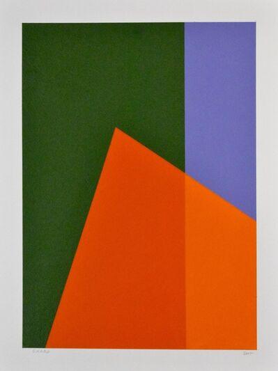 Donald Roy Thompson, 'Shard', 2021
