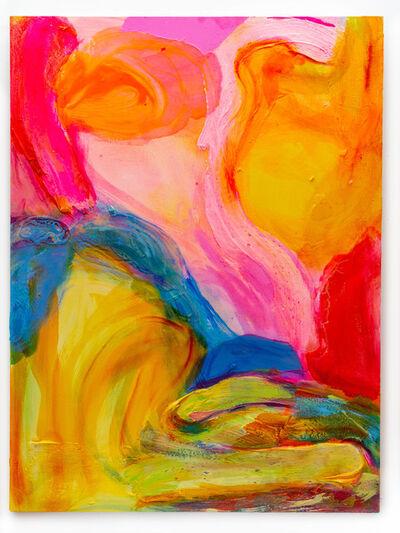Debra Drexler, 'Yellow Spring', 2017