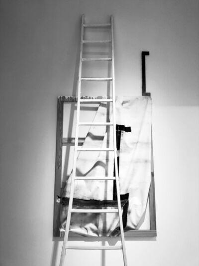 Louisa Marajo, 'Ladder', 2018