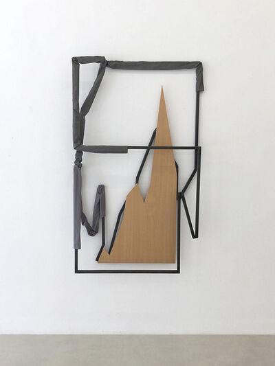 Indrikis Gelzis, 'Gray Area', 2017