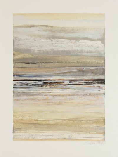 Tara K., 'Sand Hill', 2017