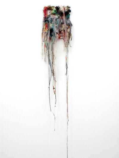 Jacin Giordano, 'Longpainting #4', 2012