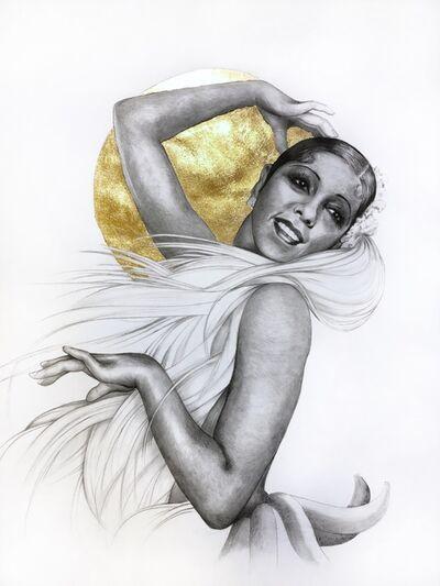 Lauren Clayton, 'Josephine', 2019