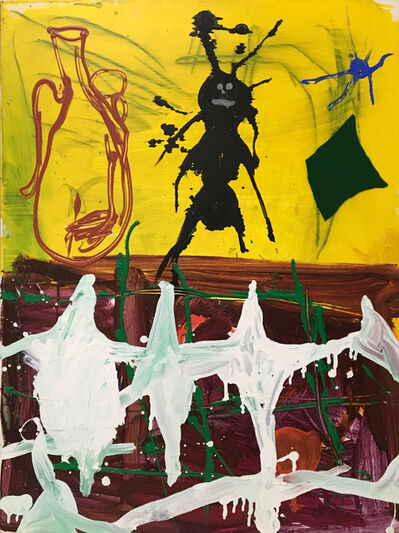 Cristina de Miguel, 'We like ants ', 2020