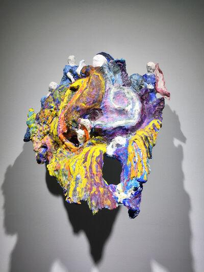 Jackie Shatz, 'The Annunciation', 2010