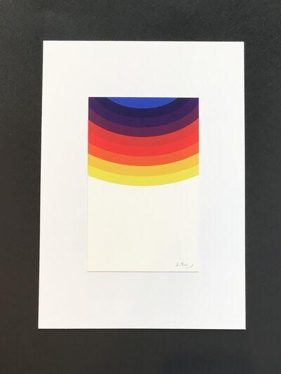 Julio Le Parc, 'untitled ', 2013