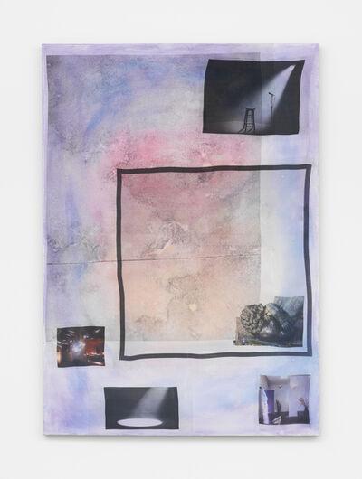 Sara Magenheimer, 'Open Mic Solo', 2017