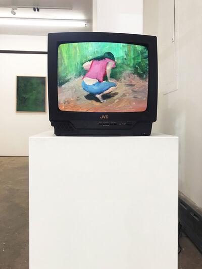 Claudia Bitran, 'Fallen', 2019