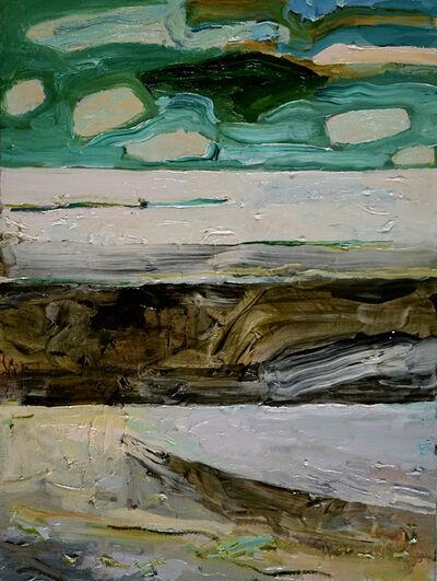 Alfredo Gisholt, 'Maine Landscape #65', 2021