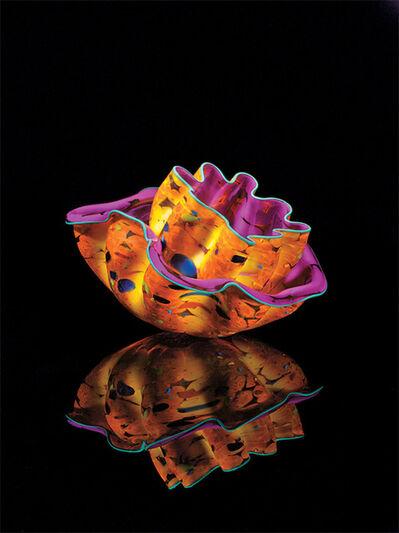 Dale Chihuly, 'Brandywine Macchia Pair Studio Edition ', 2013