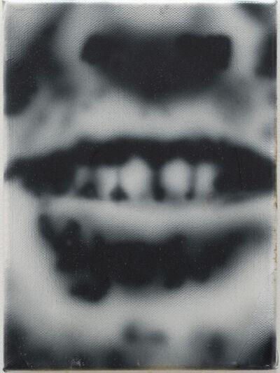 Jack Burton, 'Ponzi Smile', 2018