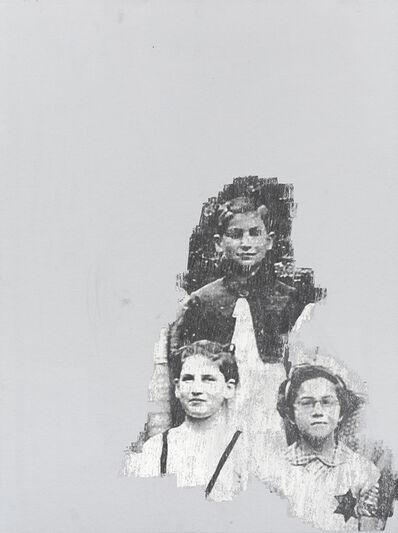 Christian Boltanski, 'Ave Maria, l'image cachée', 2018