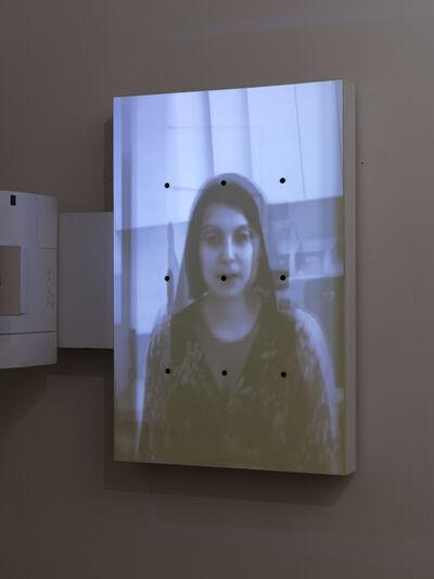 Rafael Lozano-Hemmer, 'Redundant Assembly', 2015