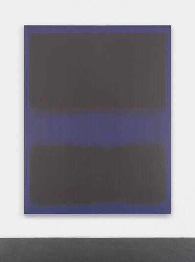 Mark Flood, 'blasted earth', 2015