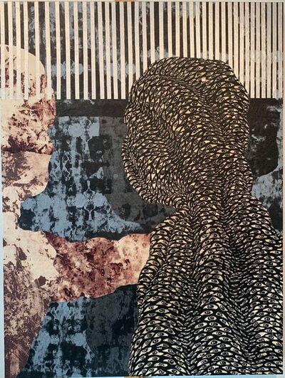 Didier William, 'Ansamn ak lonbraj mwen', 2018