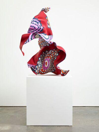Yinka Shonibare CBE, 'Material II', 2018