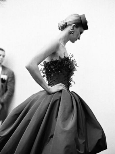 Bruno Bisang, 'Haute Couture - Nina Ricci', 1998