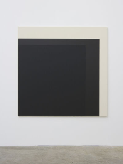 Perry Roberts, 'Two Blacks', 2001