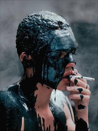 DAVID UZOCHUKWU, 'PIECE OF ART', 2014