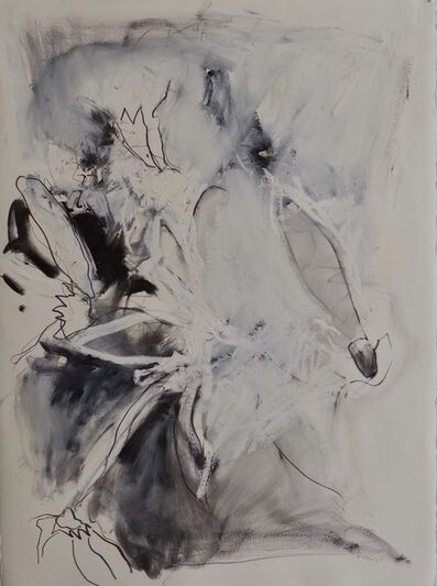 Joseph Havel, 'Last Flower', 2018