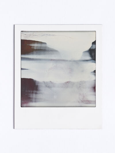 Johannes Wohnseifer, 'Polaroid Painting (small)', 2019