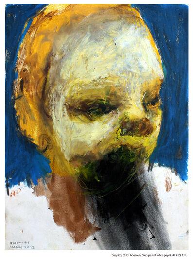Jose Vivenes, 'Suspiro', 2013
