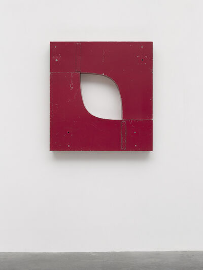 Virginia Overton, 'Untitled (Tiger's eye)', 2019