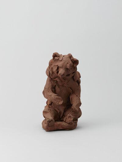 Stephanie Quayle, 'Brown Bear Study V'