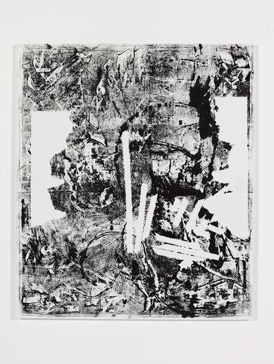Kika Karadi, 'Untitled (OPM No. 9)', 2014