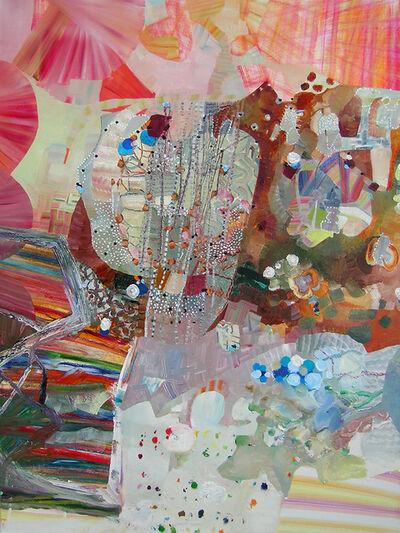 Josette Urso, 'Jujube', 2015