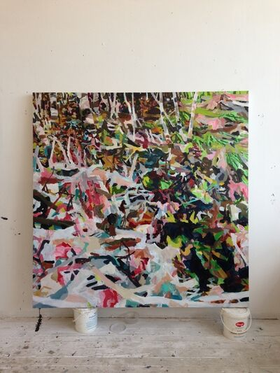 Allison Gildersleeve, 'Sodden Ground', 2015