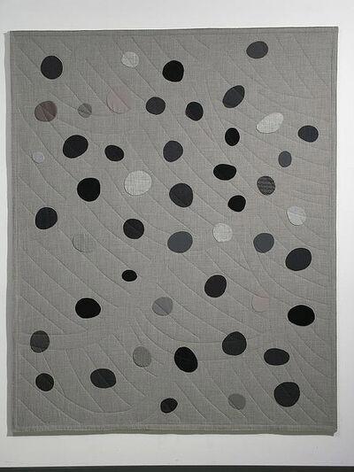 Barbara Todd, 'Stone Quilt', 2006