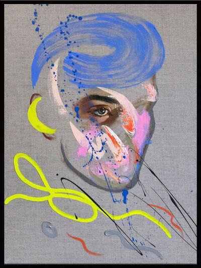 Loribelle Spirovski, 'Homme No. 219', 2021