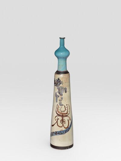 Gilbert Portanier, 'Bottle', 1965
