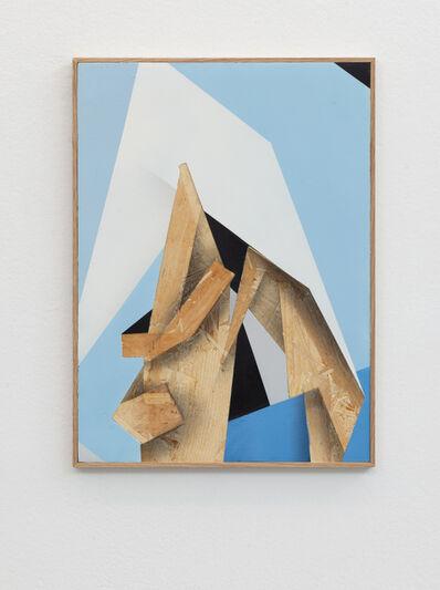 Dave Grossmann, 'COLAPSE C 4', 2020
