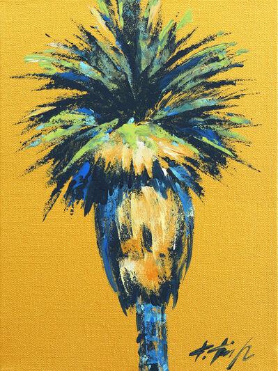 Kathleen Keifer, 'Precious Palm', 2021