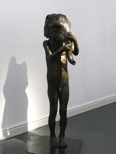 Beth Carter, 'Standing Elephant', 2014