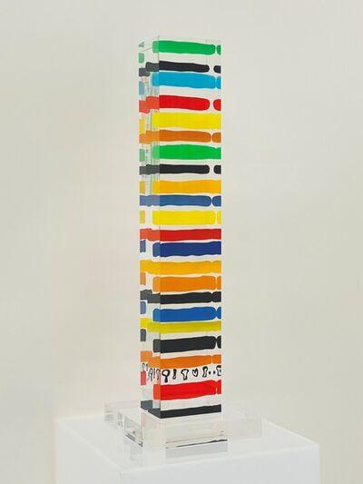Susi Kramer, 'Stele (S1332)', 2013