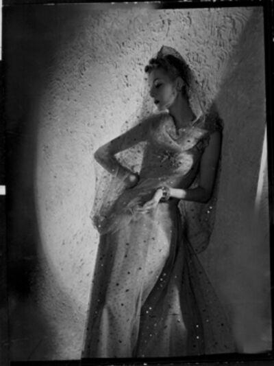 Horst P. Horst, 'Helen Bennett, Chanel', 1938