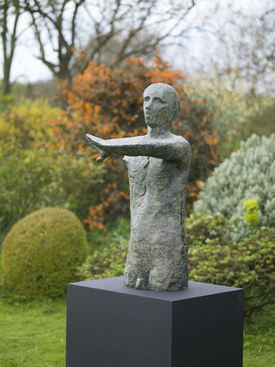 Anthony Abrahams, 'Man with Raised Arm', 1998