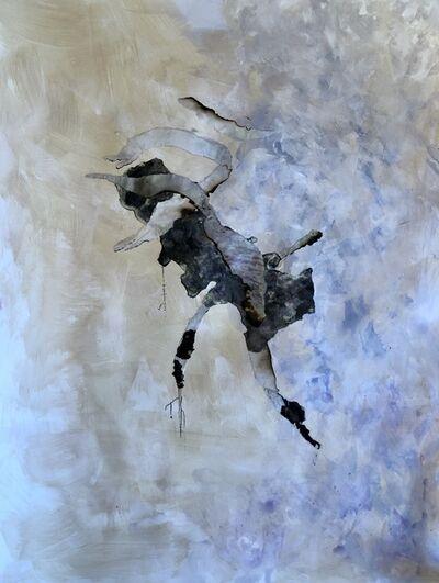 Susan Leskin, 'Persistance, Collage', 2020