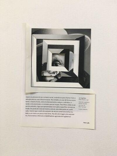 Nino Cais, 'Sem Título [Untitled]', 2018