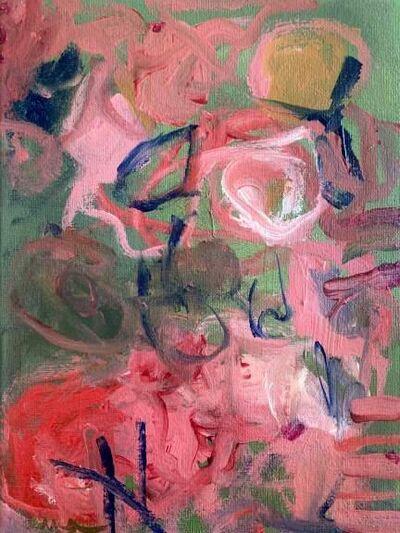 Nina Benton, 'Rose Garden', ca. 2019
