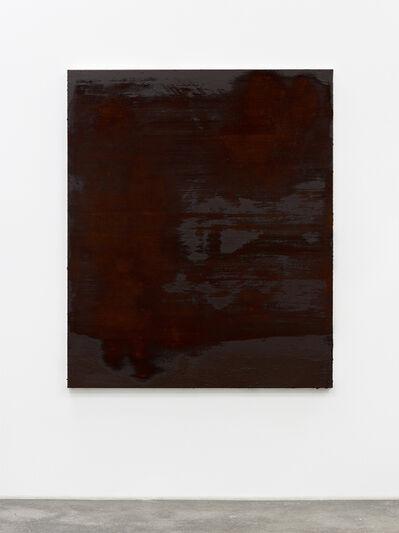 Mads Gamdrup, 'Dark Burnt Sienna', 2021