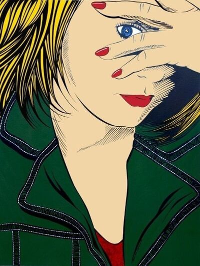 Deborah Azzopardi, 'I Spy With My Little Eye', 2016