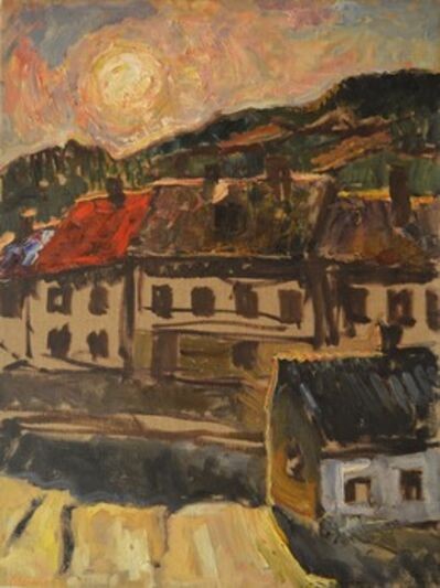 Vadim Semenovich Velichko, 'Sunny day', 1962